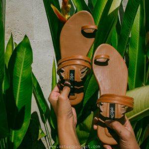 sandal wedding berkwalitas dan murah, radjas style